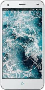 LYF Water 3 16GB Silver Mobile