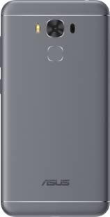Asus Zenfone 3 Max (Asus ZC553KL) 3GB RAM Titanium Grey Mobile