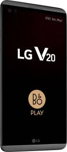 LG V20 LG (LG H990DS) 64GB 4GB RAM Titan Mobile