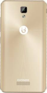 Gionee P7 16GB Gold Mobile