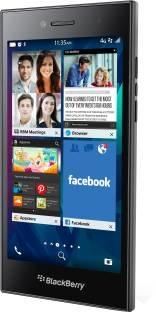BlackBerry Leap Grey Mobile