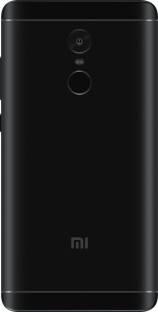 Xiaomi Redmi Note 4 (MI MZB5459IN) 32GB Black Mobile