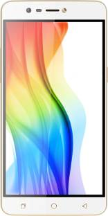 Coolpad Mega 3 (16 GB, 2 GB RAM) Champagne and White Mobile