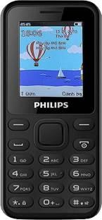 Philips E105 Mobile