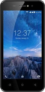 Intex Aqua Amaze Plus 8GB Black Mobile