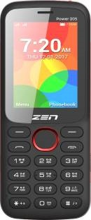 Zen Power 205 Mobile