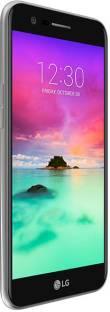 LG K10 (16GB, 2GB RAM) Titan Mobile