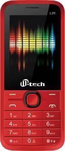 M-Tech L20 Mobile