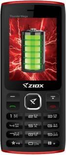 Ziox Thunder Mega Mobile