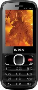 Intex Killer Plus Mobile