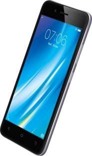 Vivo Y53 (Vivo 1606) 16GB Space Grey Mobile