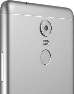 Lenovo K6 Note (Lenovo K53A48) 4GB Silver Mobile