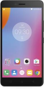 Lenovo K6 Note 32GB 4 GB RAM Grey Mobile