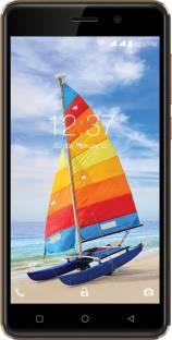 Intex Aqua Strong 5.1 Plus 8GB Gold Mobile