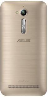 Asus Zenfone Go (Asus ZB500KL-3G072IN) 16GB 2GB RAM Gold Mobile