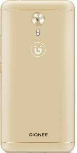 Gionee A1 64GB Gold Mobile