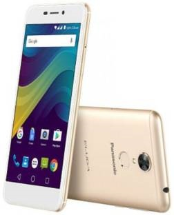 Panasonic Eluga Pulse 16GB Gold Mobile