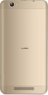 Lava X28 Plus 8GB Coffee Mobile