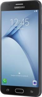 Samsung Galaxy On Nxt (64 GB, 3 GB RAM) Black Mobile