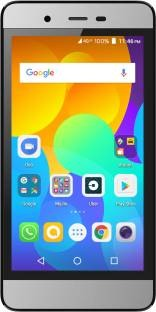 Micromax Vdeo 2 Q4101 8GB Grey Mobile