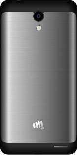 Micromax Vdeo 2 Q4101 (Micromax Q4101) 8GB Grey Mobile