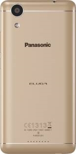 Panasonic Eluga Ray EB-90S50ERYN 16GB Gold Mobile