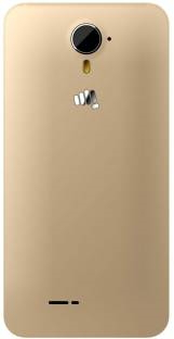 Micromax Spark Vdeo Q415 (Micromax Q415) 8GB Champagne Mobile