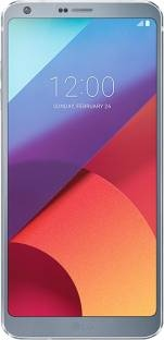 LG G6 LG (LG H870DS) 64GB 4GB RAM Platinum Mobile