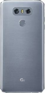 LG G6 LGH870DS 64GB 4GB Ram Platinum Mobile