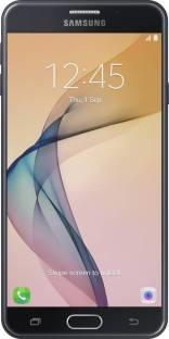 Samsung Galaxy J5 Prime (Samsung SM-G570FZKGINS) 32GB Black Mobile
