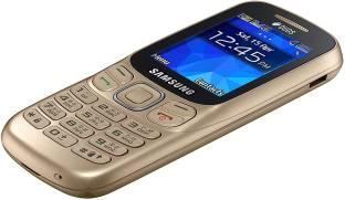 Samsung Metro 313 2MB Gold Mobile