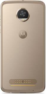 Motorola Moto Z2 Play (Motorola XT1710-10) 64GB Fine Gold Mobile