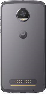 Motorola Moto Z2 Play (Motorola XT1710-10) 64GB Lunar Grey Mobile