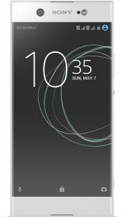 Sony Xperia XA1 Ultra Dual (Sony G3226) 64GB 4GB RAM White Mobile