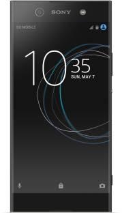 Sony Xperia XA1 Ultra Dual 64GB 4GB Ram Black Mobile