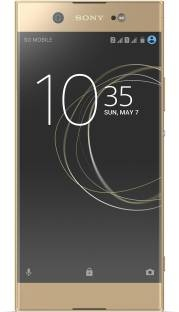 Sony Xperia XA1 Ultra Dual (Sony G3226) 64GB 4GB RAM Gold Mobile
