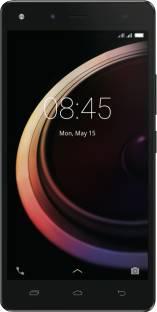 Infinix Hot 4 Pro (Infinix X5511-B) 16GB Quartz Black Mobile