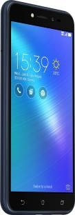 Asus Zenfone Live (Asus ZB501KL-4A006A) 16GB 2GB RAM Navy Black Mobile