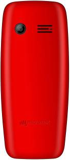 Micromax X1i-2017 Red Mobile