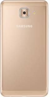 Samsung J7 Max (Samsung SM-G615FZDDINS) 32GB Gold Mobile