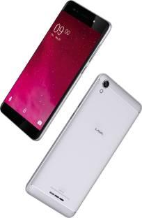 Lava Z10 16GB 3GB RAM Space Grey Mobile