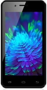 Karbonn A40 Indian (8 GB, 1 GB RAM) Black Mobile