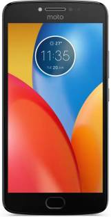 Moto E4 (Moto XT1760) 16GB Iron Grey Mobile