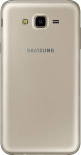 Samsung Galaxy J7 Nxt (Samsung SM-J701FZDDINS) 16GB 2GB RAM Gold Mobile