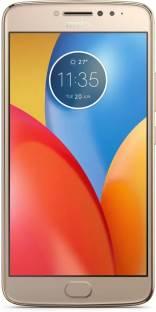 Moto E4 (Motorola XT1760) 16GB Blush Gold Mobile