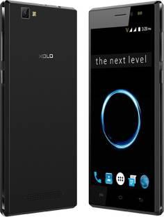 Xolo Era 1X Pro 16GB Black Mobile