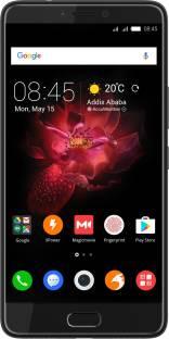 Infinix Note 4 (Infinix X572) 32GB Milan Black Mobile