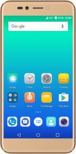 Micromax Selfie 2 Q4311 (Micromax Q4311) 32GB Champagne Mobile