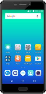 Micromax Selfie 2 Q4311 (Micromax Q4311) 32GB Matte Black Mobile