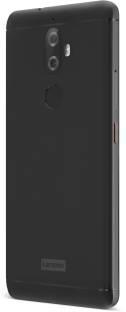 Lenovo K8 Plus (Lenovo PA8C0003IN) 32GB Venom Black Mobile